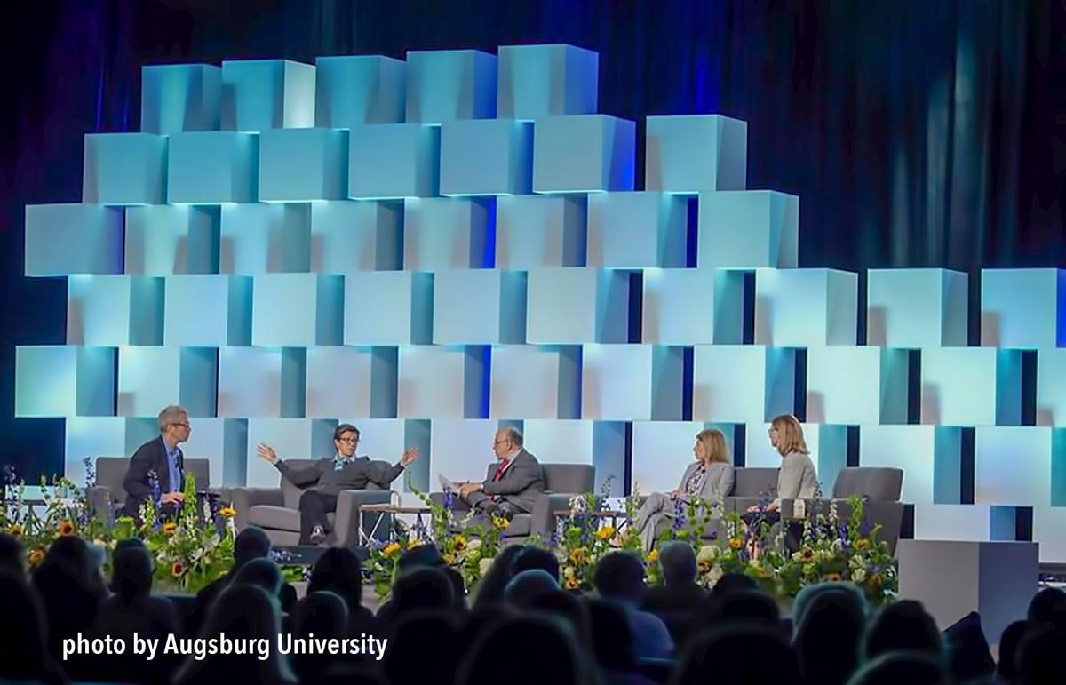 augsburg nobel forum 4.5