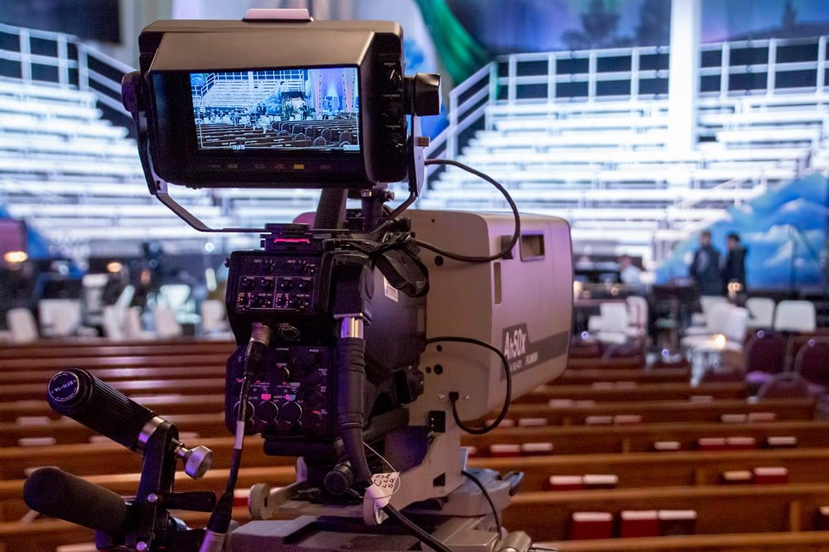gustavus camera highlights