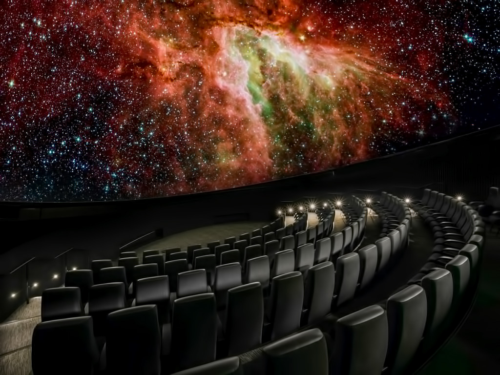 Heroic Productions_Favorite Minneapolis Venues_Bell Museum Planetarium