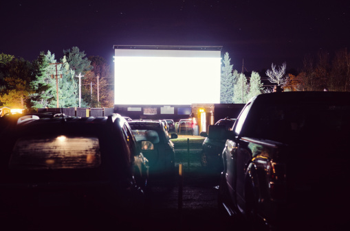 Heroic Productions_drive in hybrid event