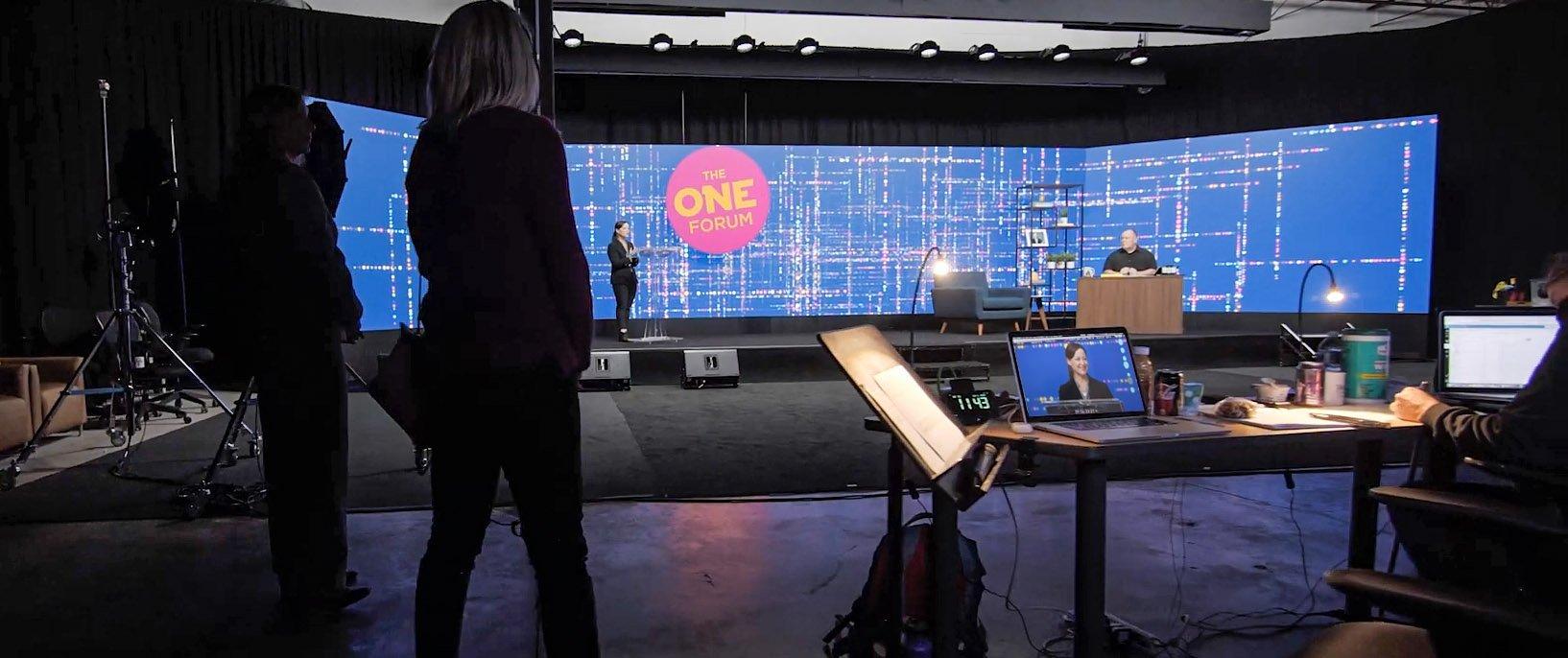 One Forum In Studio 15