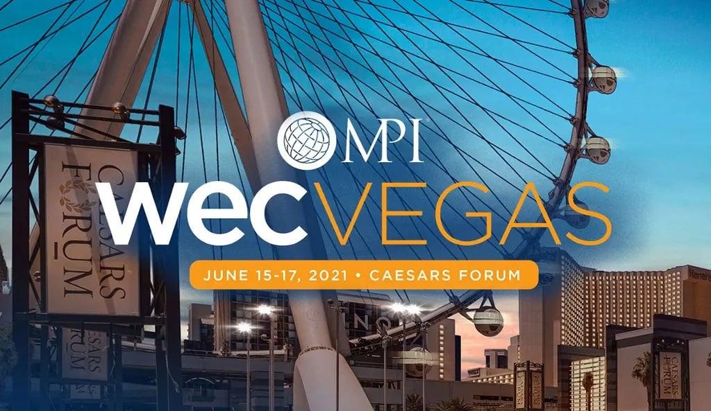 MPI; wecVEGAS; June 15-17; Caesars forum