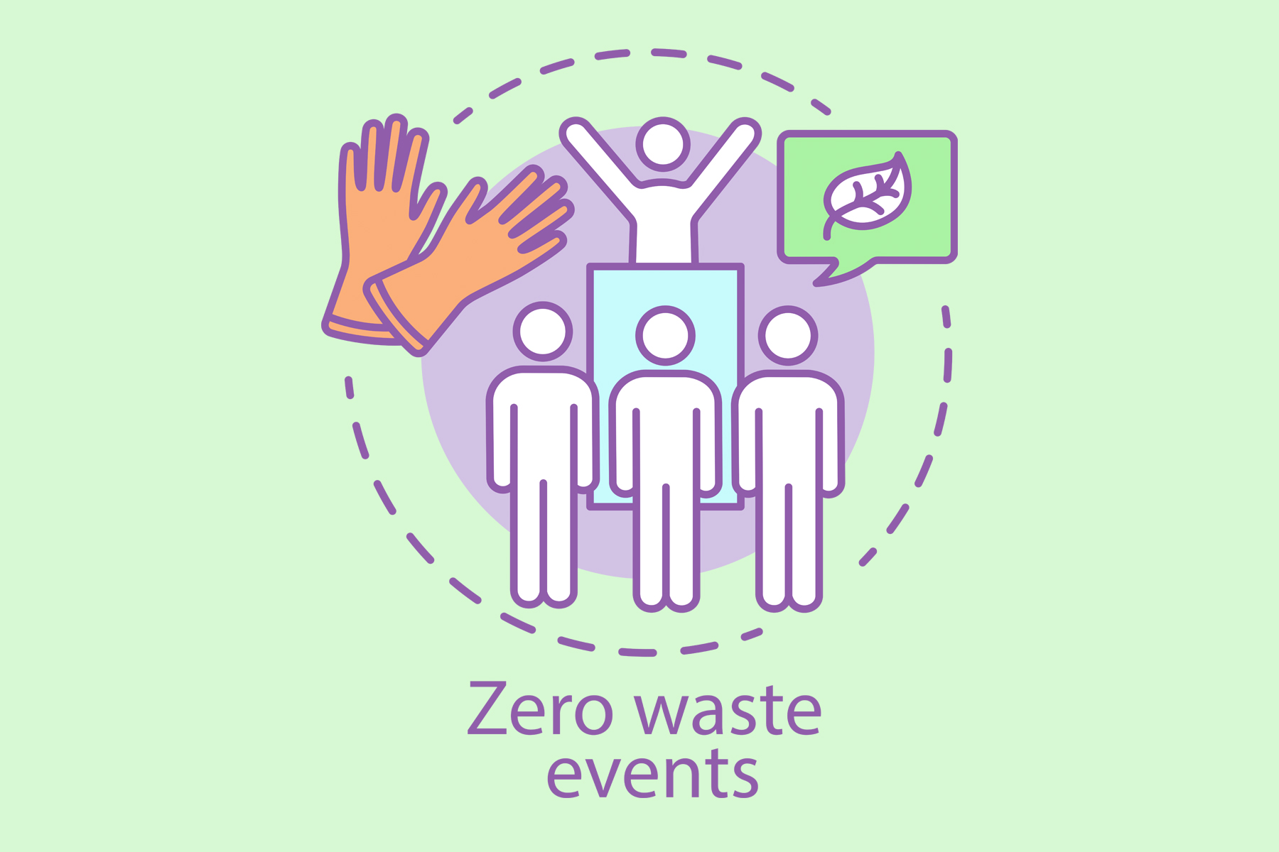 zero-waste-events